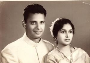 Ajit and Kamalini